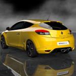 Gran Turismo 6 Renaultsport Megane RS Trophy 2011