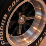 Lancaster Insurance Classic Car Show NEC (10 of 250) AC Cobra rear alloy