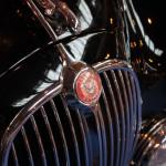 Lancaster Insurance Classic Car Show NEC (119 of 250) Jaguar  XK