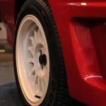 Lancaster Insurance Classic Car Show NEC (13 of 250) Audi Quattro Sport