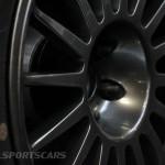 Lancaster Insurance Classic Car Show NEC (133 of 250) Alfa Romeo alloy wheel racing 156 touring car