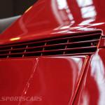 Lancaster Insurance Classic Car Show NEC (14 of 250) Audi Quattro Sport vents