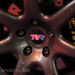 Lancaster Insurance Classic Car Show NEC (144 of 250) TVR Tuscan AP brakes