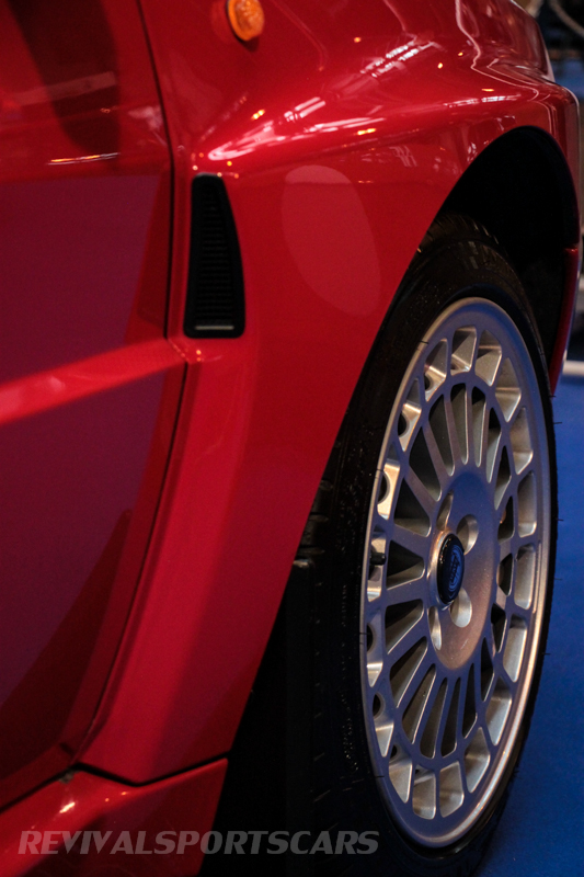 Lancaster Insurance Classic Car Show NEC (16 of 250) Lancia Delta Integrale 16V