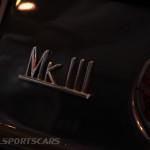 Lancaster Insurance Classic Car Show NEC (166 of 250) Jensen Mk3 badge
