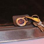 Lancaster Insurance Classic Car Show NEC (171 of 250) Jensen Interceptor  keys