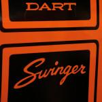 Lancaster Insurance Classic Car Show NEC (183 of 250) DART Swinger