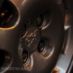 Lancaster Insurance Classic Car Show NEC (19 of 250) Peugeot 205 GTI 1.9 alloy wheel