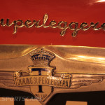 Lancaster Insurance Classic Car Show NEC (195 of 250) Bristol  Superleggera