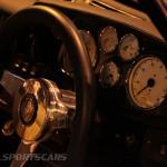 Lancaster Insurance Classic Car Show NEC (196 of 250) Bristol Interior closeup detail