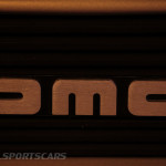 Lancaster Insurance Classic Car Show NEC (199 of 250) DM badge closeup