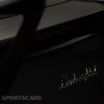 Lancaster Insurance Classic Car Show NEC (218 of 250) Lamborghini rear badge SV murcielago