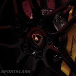 Lancaster Insurance Classic Car Show NEC (221 of 250) Lamborghini Murcielago SV Lp-670 wheel detail