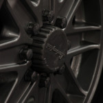 Lancaster Insurance Classic Car Show NEC (228 of 250) Lamborghini LM002 alloy wheel