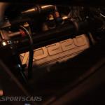 Lancaster Insurance Classic Car Show NEC (5 of 250) Jaguar XJ220 Engine
