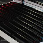 Lancaster Insurance Classic Car Show NEC (54 of 250) Porsche 930 Turbo 911 rear spoiler