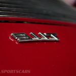 Lancaster Insurance Classic Car Show NEC (60 of 250) Porsche 911T closeup detail