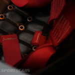 Lancaster Insurance Classic Car Show NEC (83 of 250) Ford GT40 harnesses and seat detail