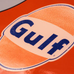 Lancaster Insurance Classic Car Show NEC (86 of 250) Ford GT40 gulf badge