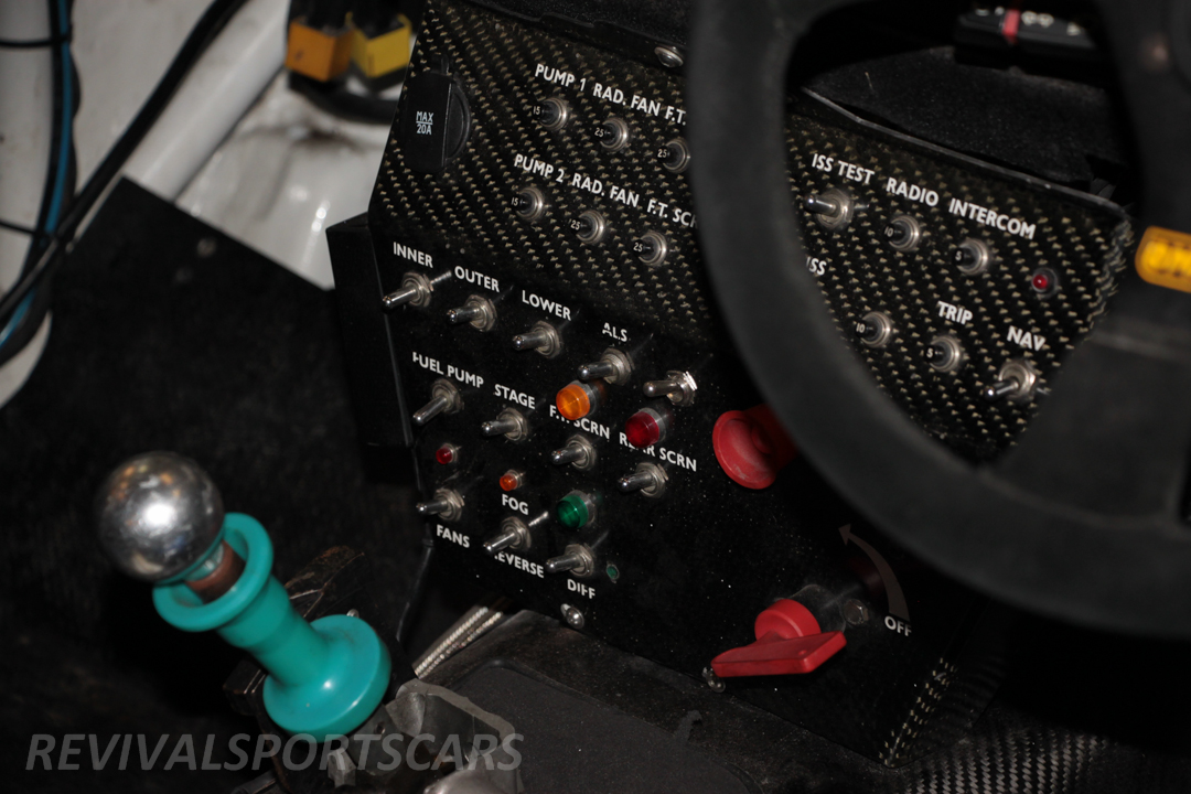 race retro 2014 classic motorsport ford rs cosworth switches revival sports cars