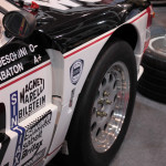 Race Retro 2014 Classic Motorsport Lancia 037