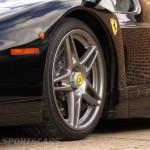 DK Engineering Open Day 2014-100 Ferrari Enzo