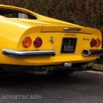 DK Engineering Open Day 2014-109 Ferrari Dino 246GT