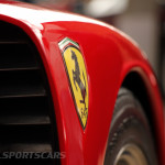 DK Engineering Open Day 2014-12 Ferrari F40