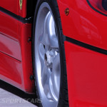 DK Engineering Open Day 2014-124 Ferrari F50