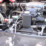 DK Engineering Open Day 2014-126 Ferrari F50