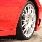 DK Engineering Open Day 2014-56 Ferrari 360 Challenge Stradale