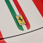 DK Engineering Open Day 2014-65 Ferrari 360 Challenge Stradale