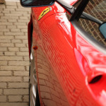 DK Engineering Open Day 2014-69 Ferrari 360 Challenge Stradale